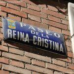Foto Paseo de la Reina Cristina 1
