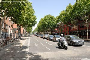 Foto Paseo de la Reina Cristina 3