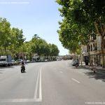 Foto Paseo de la Reina Cristina 4