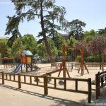 Foto Parque Infantil Paseo de la Reina Cristina 1