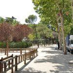 Foto Parque Infantil Paseo de la Reina Cristina 2