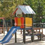 Foto Parque Infantil Paseo de la Reina Cristina 3