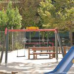 Foto Parque Infantil Paseo de la Reina Cristina 4
