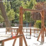 Foto Parque Infantil Paseo de la Reina Cristina 5