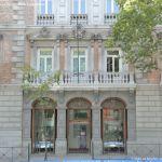 Foto Edificio Avenida Ciudad de Barcelona