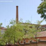 Foto Real Fábrica de Tapices de Madrid 33
