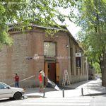 Foto Real Fábrica de Tapices de Madrid 34