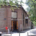 Foto Real Fábrica de Tapices de Madrid 36