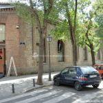 Foto Real Fábrica de Tapices de Madrid 38