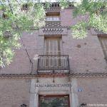 Foto Real Fábrica de Tapices de Madrid 43