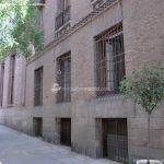 Foto Real Fábrica de Tapices de Madrid 44