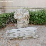 Foto Restos de Esculturas de la Antigua Basílica de Atocha 2