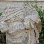 Foto Restos de Esculturas de la Antigua Basílica de Atocha 3