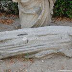 Foto Restos de Esculturas de la Antigua Basílica de Atocha 4