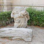 Foto Restos de Esculturas de la Antigua Basílica de Atocha 5