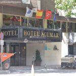 Foto Edificio Hotel Agumar 1