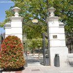 Puerta del Ángel Caido 2
