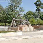 Foto Antiguo Molino de Agua en el Retiro 5
