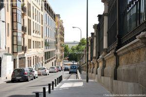 Foto Calle del Doctor Velasco 5