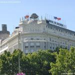 Foto Edificio Hotel NH Nacional 2