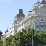 Foto Edificio Hotel NH Nacional 4