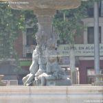 Foto Fuente de la Alcachofa 8