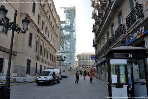 Foto Museo Nacional Centro de Arte Reina Sofía de Madrid 6