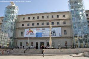 Foto Museo Nacional Centro de Arte Reina Sofía de Madrid 32