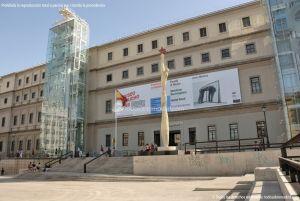 Foto Museo Nacional Centro de Arte Reina Sofía de Madrid 37