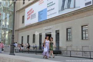 Foto Museo Nacional Centro de Arte Reina Sofía de Madrid 41