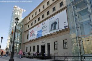 Foto Museo Nacional Centro de Arte Reina Sofía de Madrid 42