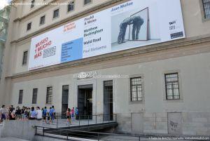 Foto Museo Nacional Centro de Arte Reina Sofía de Madrid 46