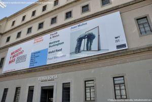 Foto Museo Nacional Centro de Arte Reina Sofía de Madrid 47