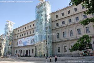 Foto Museo Nacional Centro de Arte Reina Sofía de Madrid 53