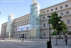 Foto Museo Nacional Centro de Arte Reina Sofía de Madrid 54