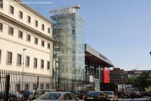 Foto Museo Nacional Centro de Arte Reina Sofía de Madrid 59