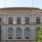 Foto Real Conservatorio Superior de Música de Madrid 2