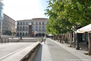 Foto Real Conservatorio Superior de Música de Madrid 5