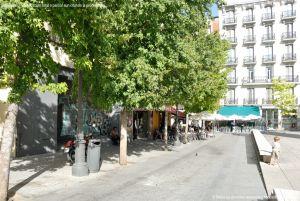 Foto Real Conservatorio Superior de Música de Madrid 8