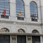 Foto Real Conservatorio Superior de Música de Madrid 9