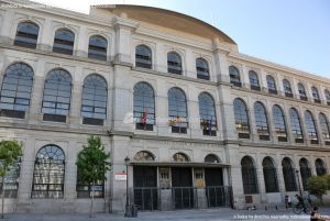 Foto Real Conservatorio Superior de Música de Madrid 10