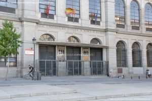 Foto Real Conservatorio Superior de Música de Madrid 11