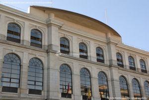 Foto Real Conservatorio Superior de Música de Madrid 13