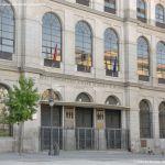 Foto Real Conservatorio Superior de Música de Madrid 15