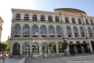 Foto Real Conservatorio Superior de Música de Madrid 16