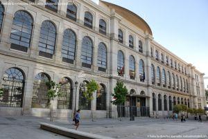 Foto Real Conservatorio Superior de Música de Madrid 19