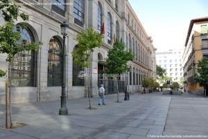 Foto Real Conservatorio Superior de Música de Madrid 20