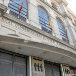 Foto Real Conservatorio Superior de Música de Madrid 31