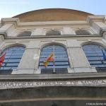 Foto Real Conservatorio Superior de Música de Madrid 34