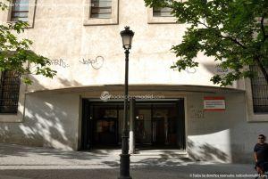 Foto Real Conservatorio Superior de Música de Madrid 36